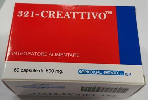 321 CREATTIVO