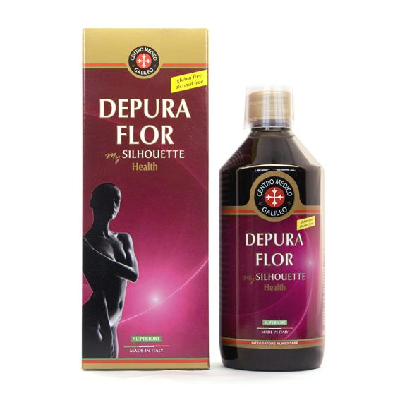 Depura Flor - Centro Medico Galileo